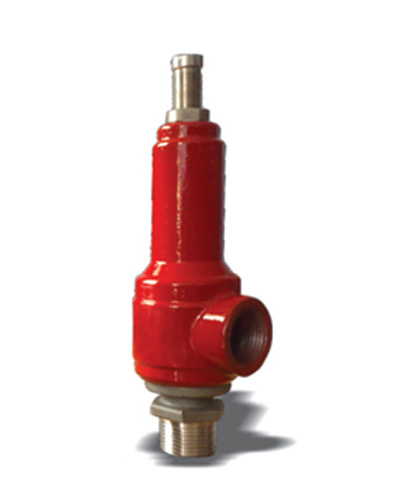 safety relief valve manufacturers