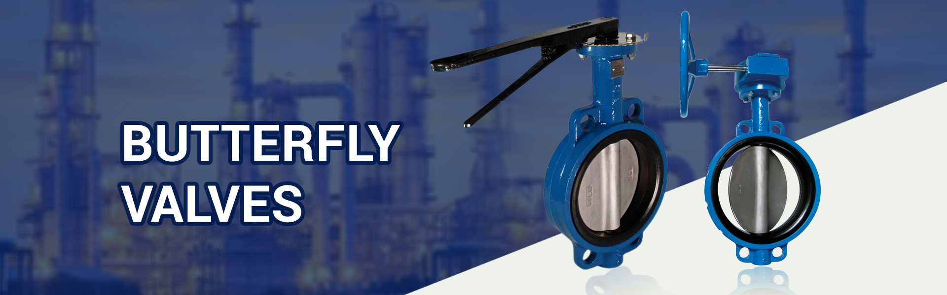 butterfly valves Supplier