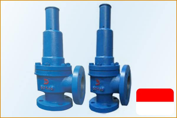 Safety Valves in Indonesia