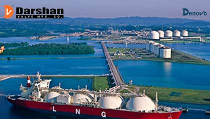LNG & LPG